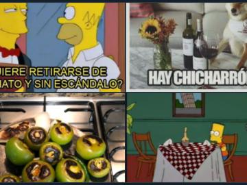 Redes sociales reaccionan a criticas del chef Enrique Olvera a comensales que piden chiles y limones en su restaurante, (mejores memes) 7