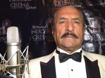 """Muere a los 76 años, Armando""""Mucha Crema"""", Gaytán, famoso presentador del CMLL 9"""