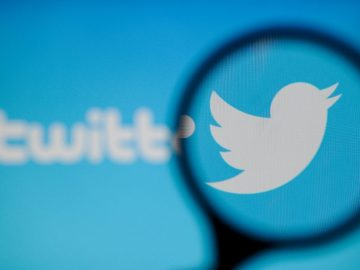 Mediante etiquetas, Twitter te avisará si cuentas están afiliadas al gobierno 10