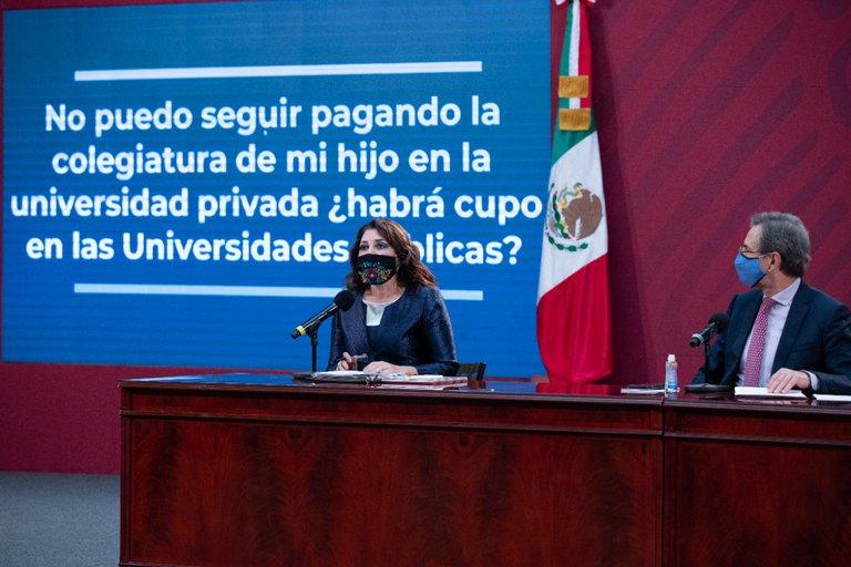 Fechas de inicio de clases en UNAM, IPN, UAM 4