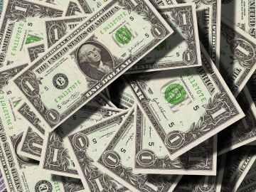 Recomiendan comprar Dólares ante la situación del país 8