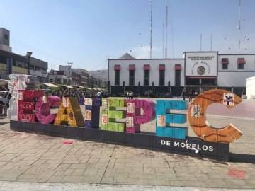 """Morena propone dividir a Ecatepec para crear """"Ciudad Azteca"""", un nuevo municipio 9"""