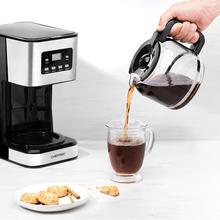 Cafeteras y molinos CHEFMAN, una gran opción para disfrutar de un buen café 5