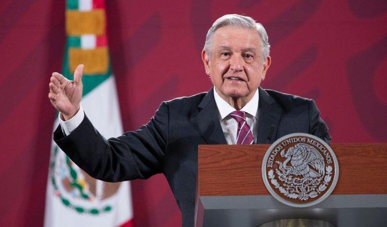 AMLO envía a San Lázaro iniciativa de reformas al sistema de pensiones