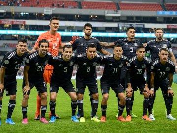 Partido amistoso México vs Costa Rica ha sido cancelado 9