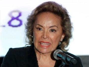 Revelan que Elba Esther Gordillo buscaría recuperar plazas en la SEP y en el SNTE 1