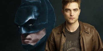 """Suspendido el rodaje de """"The Batman"""", se presume que el protagonista, Robert Pattinson dio positivo a COVID-19 4"""