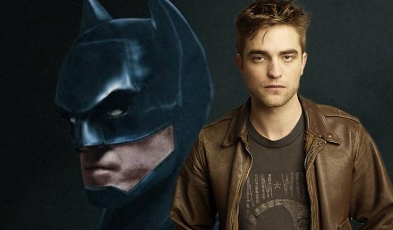 Suspendido el rodaje de «The Batman», se presume que el protagonista, Robert Pattinson dio positivo a COVID-19