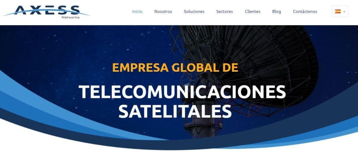 AXESS Networks y ALTÁN Redes unen esfuerzos para dar cobertura 4G LTE al 92% del territorio mexicano 4