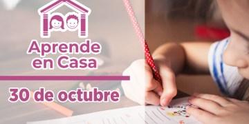 Aprende en Casa