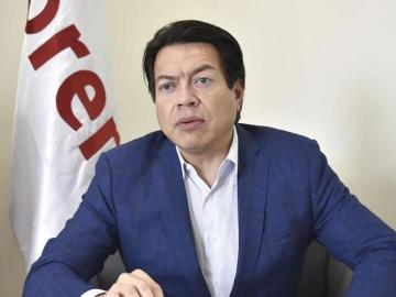Mario Delgado gana la dirigencia de Morena 4