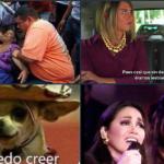 """¿Ana Gabriel le dedicó """"Simplemente Amigos"""" a Verónica Castro? (mejores memes) 5"""