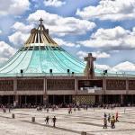 Para evitar aglomeraciones, autoridades analizan cierre de la Basílica de Guadalupe 11 y 12 de diciembre 17