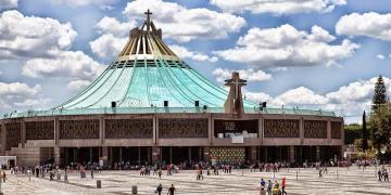 Para evitar aglomeraciones, autoridades analizan cierre de la Basílica de Guadalupe 11 y 12 de diciembre 2