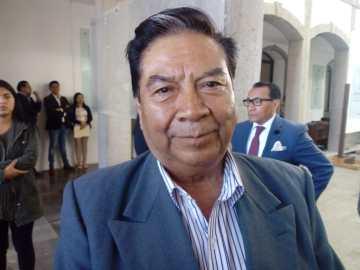 Fallece por Covid-19, Joel Molina, senador de Morena 3