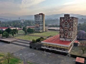 Ante COVID-19, UNAM suspende reuniones académicas, de difusión y culturales hasta 2021 2
