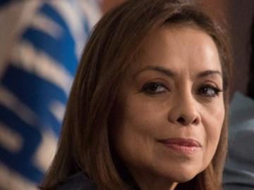 Josefina Vázquez Mota, senadora del PAN, dio positivo a Covid-19 3