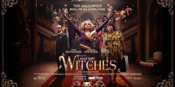 """¡Las brujas son reales y están en todas partes!, checa el tráiler oficial de """"The Witches"""" 7"""
