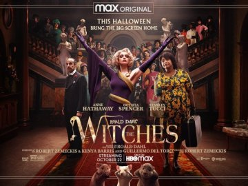 """¡Las brujas son reales y están en todas partes!, checa el tráiler oficial de """"The Witches"""" 12"""