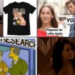 Lolita Ayala lanza su colección oficial de playeras inspiradas en noticiero y las redes explotan (mejores memes) 17