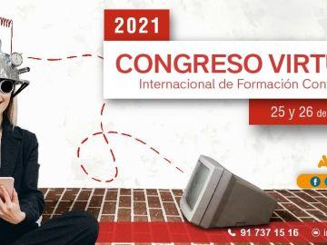 AENOA y Akency por el Congreso Virtual Internacional de Formación Continua 6