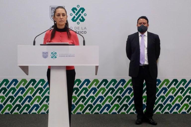 La inversión privada en la Ciudad de México siempre debe estar en el marco de la ley: Sheinbaum Pardo 1