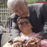 Agradece AMLO muestras de afecto por el fallecimiento de su única hermana, Candelaria Beatriz 6