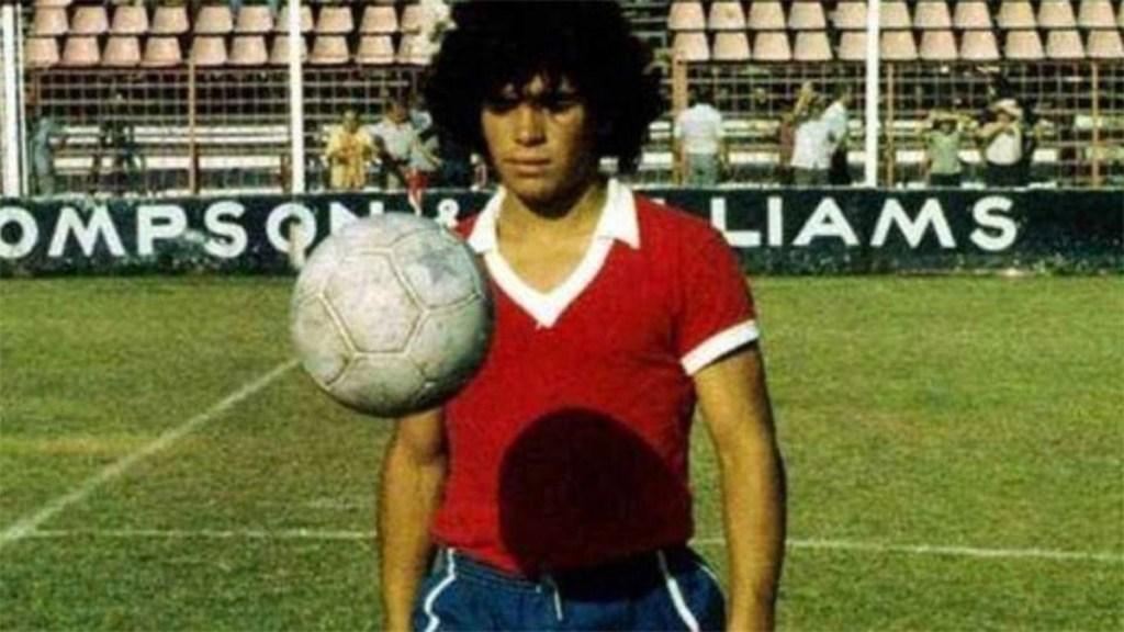Murió a los 60 años Diego Armando Maradona 4