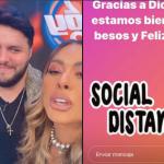 Galilea Montijo da positivo a Covid-19 y así reaccionan en  redes sociales 5