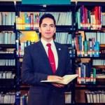 El investigador mexicano, Andrew Almazán Anaya, recibe premio de la Universidad de Harvard 6