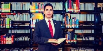 El investigador mexicano, Andrew Almazán Anaya, recibe premio de la Universidad de Harvard 4