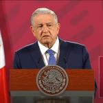 """""""Se debe de actuar sin contemplaciones, no debe haber impunidad, no debe haber protección a nadie"""": AMLO sobre actos violentos en manifestación en Cancún 8"""