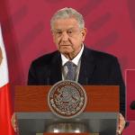 """""""Es un hecho histórico"""": AMLO de la eliminación del fuero presidencial 17"""
