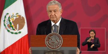 """""""Es un hecho histórico"""": AMLO de la eliminación del fuero presidencial 12"""