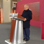 """""""No hay ningún acuerdo en lo oscurito"""": AMLO sobre caso Cienfuegos 6"""