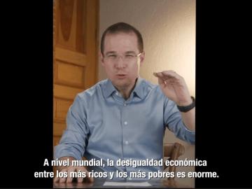 """La estrategia de AMLO para eliminar la desigualdad es hacer que """"todos sean más pobres"""": Ricardo Anaya 7"""