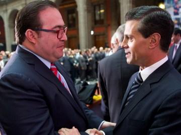 Javier Duarte se dice dispuesto a declarar sobre los apoyos que recibió Peña Nieto de Odebrecht 2