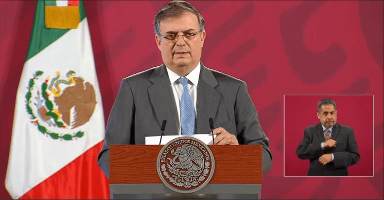Llegan a México primeras dosis de vacuna china contra Covid-19 para ensayos Fase 3 1
