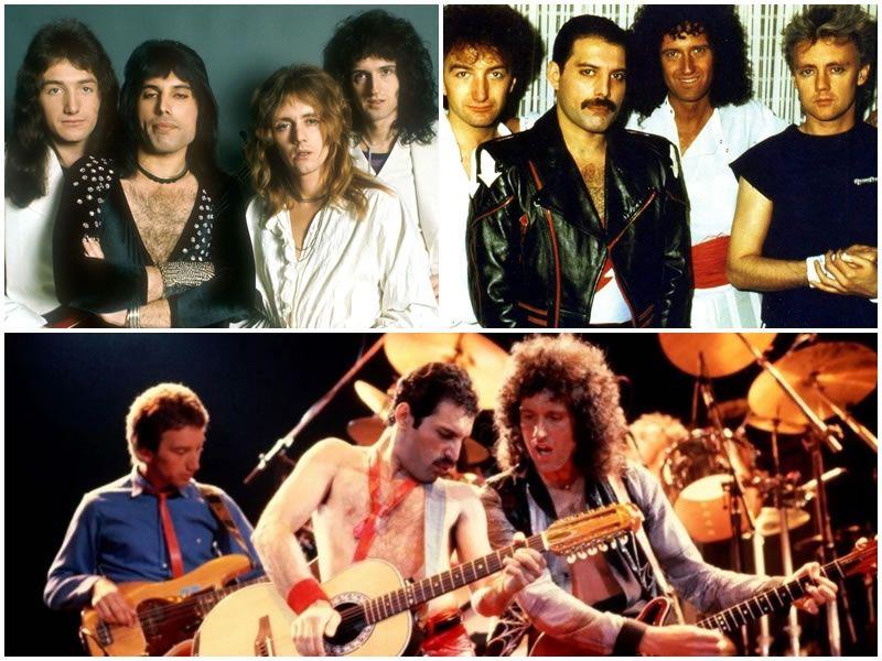 A 29 años de la muerte de Freddie Mercury, así lo recordamos 6