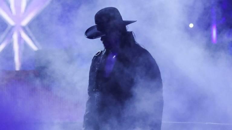 """""""Es hora de descansar en paz""""; The Undertaker se retira después de 30 años de carrera 1"""