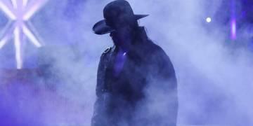 """""""Es hora de descansar en paz""""; The Undertaker se retira después de 30 años de carrera 8"""