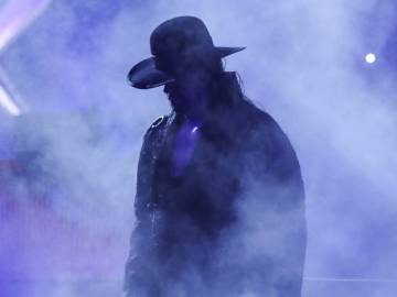 """""""Es hora de descansar en paz""""; The Undertaker se retira después de 30 años de carrera 9"""
