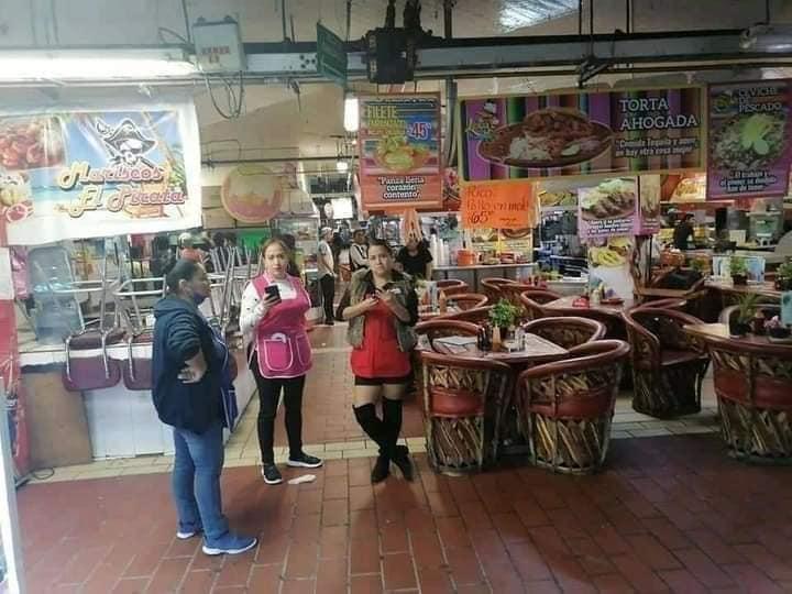 """Clausuran """"La fonda más cara de Guadalajara"""" 6"""