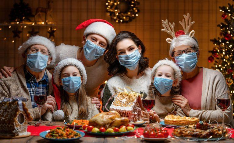 Vivir plenamente y no 'sobrevivir' a la próxima Navidad con Petit Bambou 1