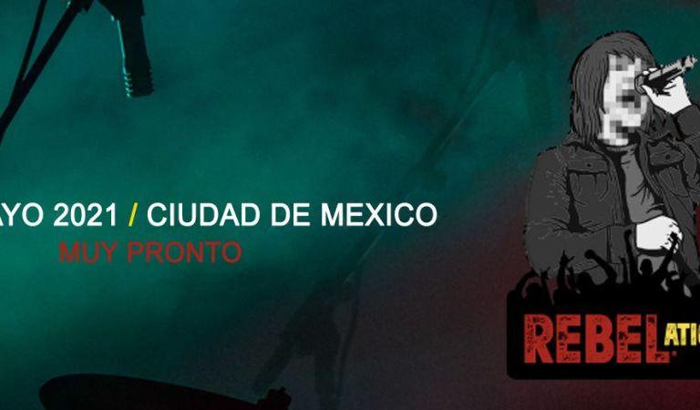 REBELation, el festival más importante de rock independiente de México está por llegar