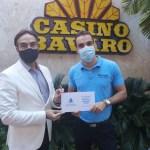 Casino Bávaro del Barceló Bávaro Grand Resort se certifica de las medidas antiCovid-19 5