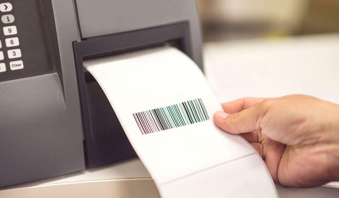 Etiquetas y ribbon: su importancia de acuerdo a Garin Etiquetas