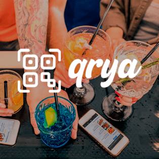 Los restaurantes se reinventan después del COVID, gracias a los códigos QR: qrya.net 4