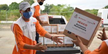 Apoya Fundación Gigante a damnificados en Tabasco 9