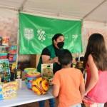 """Atiende estrategia """"Barrio Adentro"""" a más de 22 mil niñas, niños y adolescentes en el Centro Histórico 4"""
